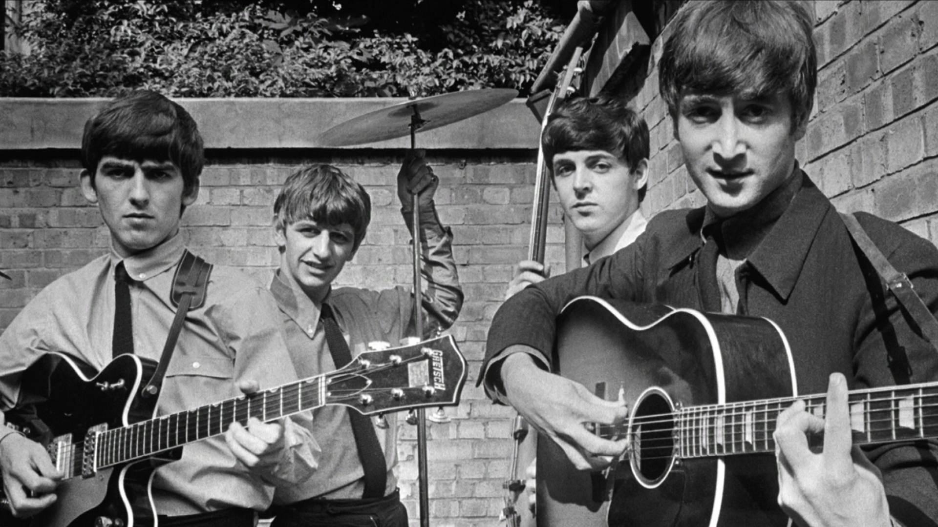 The Beatles Eight Days A Week The Touring Years The Sanity Clause